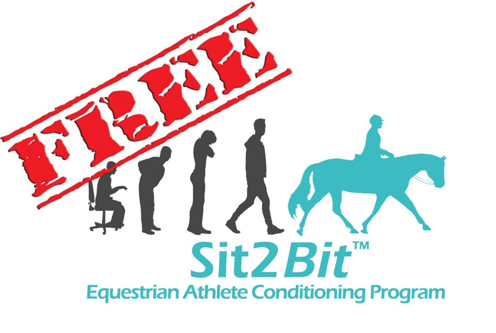 The BEST Horse Rider Fitness Program