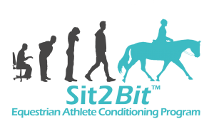 The Sit2Bit Equestrian workout plan is THE best rider-focused plan available.