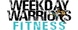 weekday warriors fitness logo